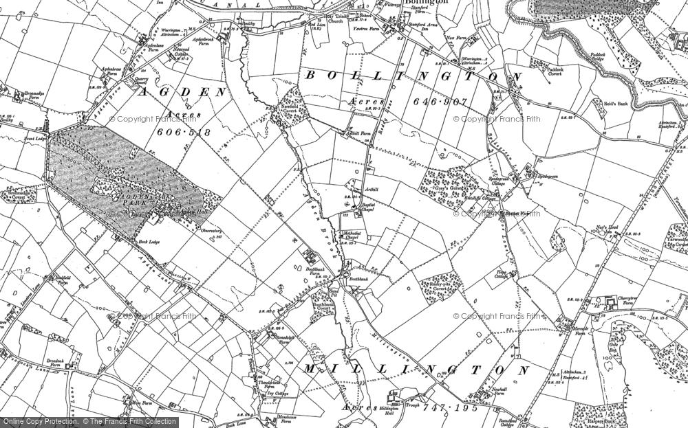 Arthill, 1897 - 1908
