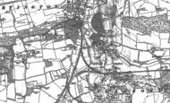 Artington, 1895