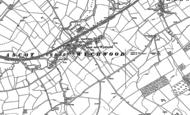 Ascott-under-Wychwood, 1898