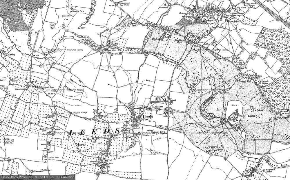 Ashbank, 1895
