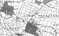 Ashby Folville, 1884