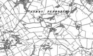 Ashby Puerorum, 1887