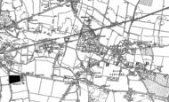 Ashford, 1912 - 1913