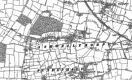 Ashwellthorpe, 1882
