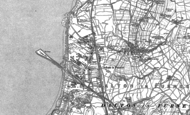 Askam in Furness, 1911