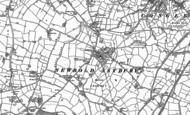 Astbury, 1908