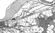 Astmoor, 1897 - 1908