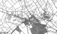 Aston Clinton, 1898