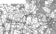 Aston Ingham, 1903