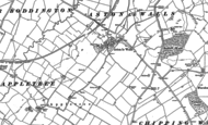Aston le Walls, 1899