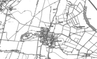 Aston Upthorpe, 1898 - 1910