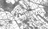 Attlebridge, 1882