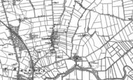 Austerfield, 1901
