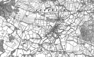 Austwick, 1907