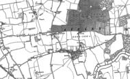 Aveley, 1895