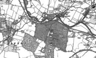 Aylesford, 1895