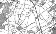 Aylesham, 1896