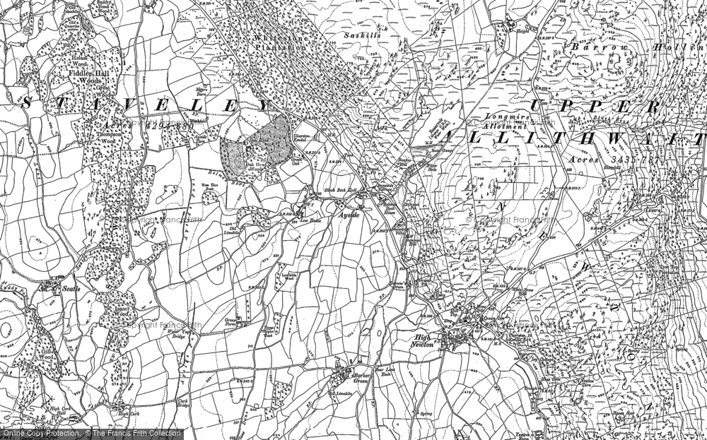 Ayside, 1911