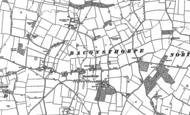 Baconsthorpe, 1885