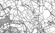 Badbury Wick, 1922
