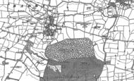 Badby, 1883 - 1884