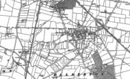Balderton, 1886 - 1899