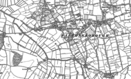 Baltonsborough, 1885