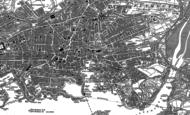 Barbican, 1905 - 1912