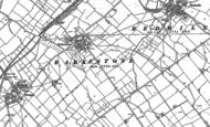 Barkestone-le-Vale, 1886 - 1902