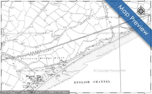 Beachlands, 1908