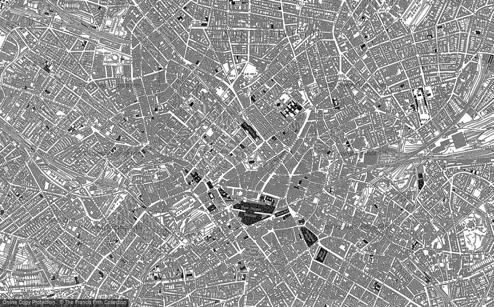 Birmingham, 1888 - 1903
