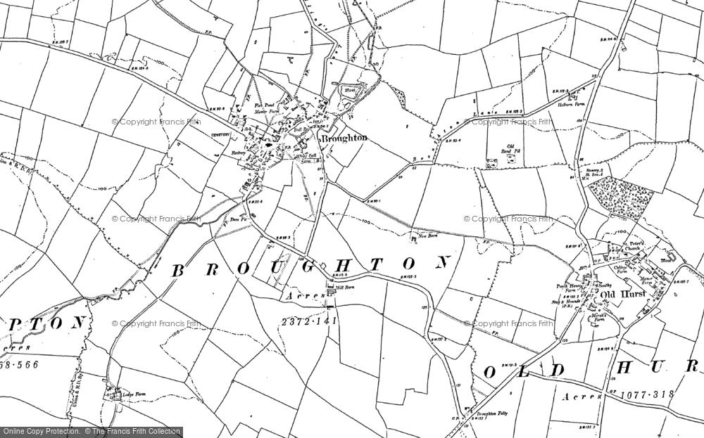 Broughton, 1887