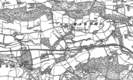Chilworth, 1895