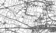 Ditton, 1894 - 1905