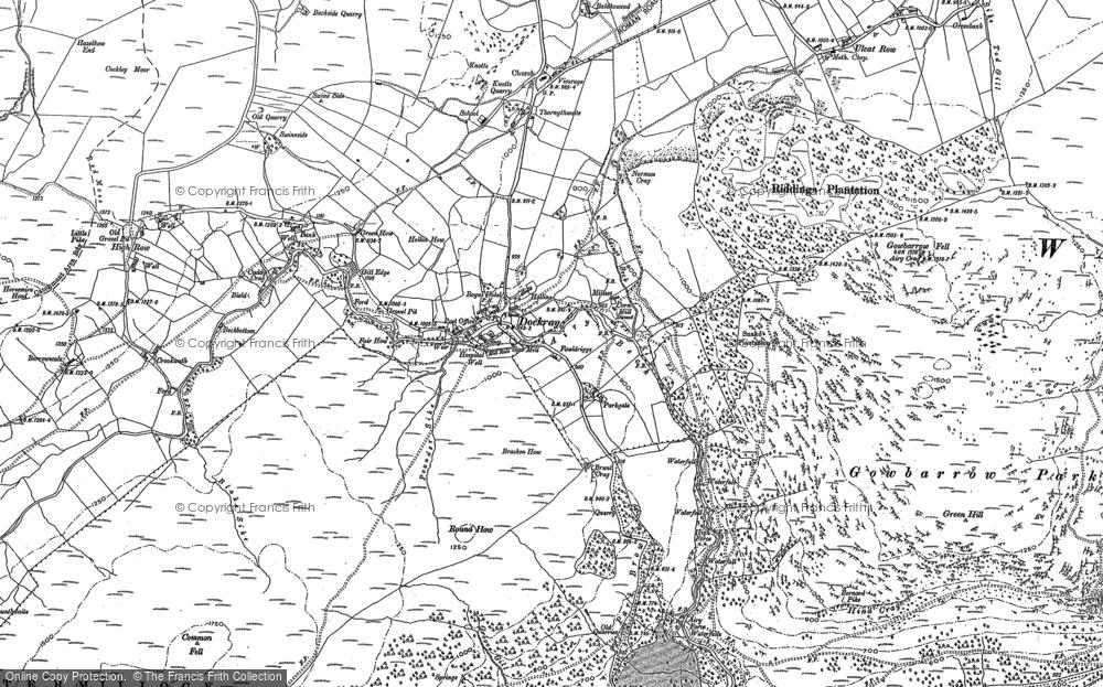 Dockray, 1898