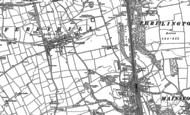 Ferryhill, 1896