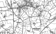 Old Map of Gosford, 1898 - 1911
