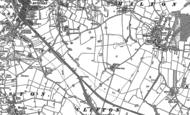 Old Map of Grange, 1879 - 1908