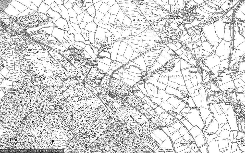 Heathfield, 1887
