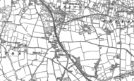 Old Map of Johnston, 1906