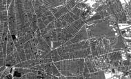 Old Map of Kensington, 1906