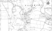 Laleham, 1912 - 1913