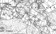 Lane End, 1886 - 1887