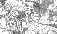 Lane End, 1895
