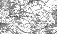 Langford Budville, 1887 - 1903