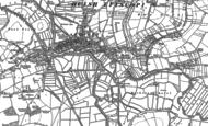 Langport, 1885 - 1886