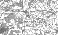 Langstone, 1900