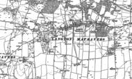 Langton Matravers, 1900