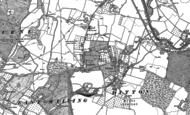 Larkfield, 1895