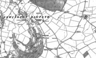 Lasborough, 1881 - 1882